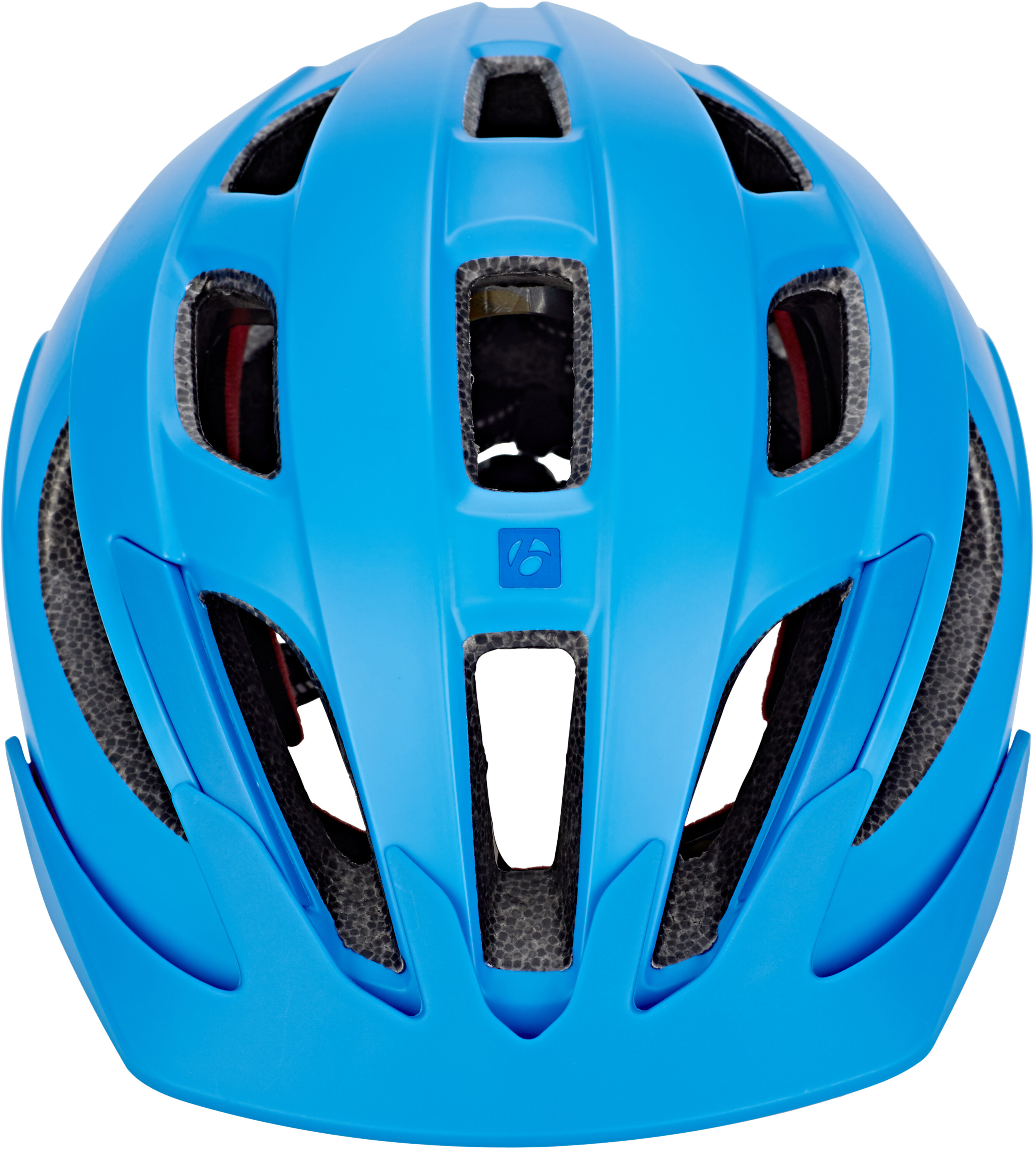 Bontrager Solstice MIPS CE Bike Helmet blue at Bikester.co.uk 8aba3fd5a